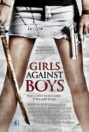 Girls Against Boys (2013) Online