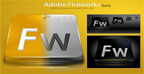 Download Adobe Fireworks cs4 Completo
