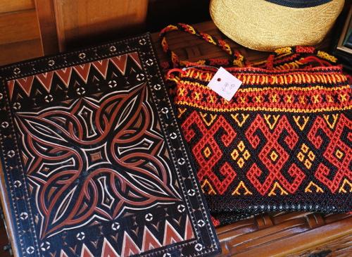 Afghanistan textiles