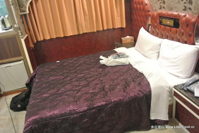 基隆車站【蝶戀花Hotel】休息$380住宿$980起