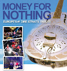 Money For Nothing (Dire Straits Tribute)