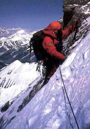Climbing Summits