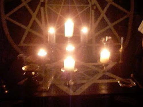 Black Magic Spells Reversal With The Help Of Quran