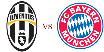 Susunan Pemain Juventus Vs Bayern Munich Prediksi Liga Champions Starting Line Up Berita Utama Terbaru