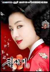 Hwang Jin Yi - Quỳnh chân y