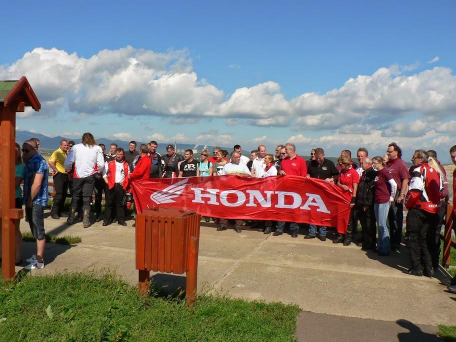 VII. Honda Klubok Találkozója, Visonta - 2014 szeptember 22.