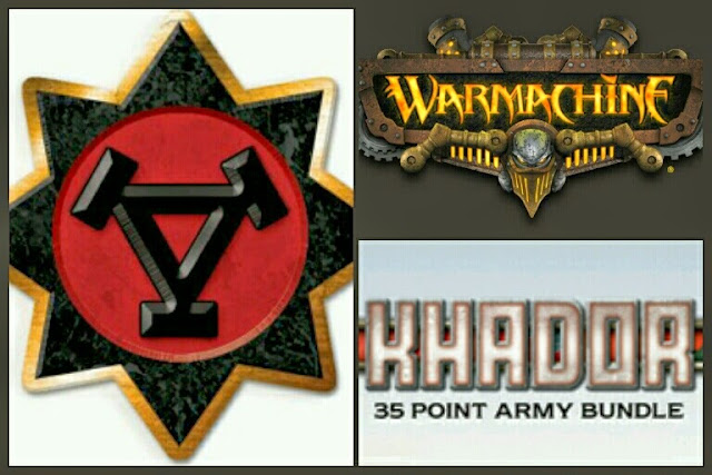 Logos Privateer Press