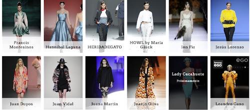 Moda española 2014/2015 las mejores propuestas de nuestros diseñadores