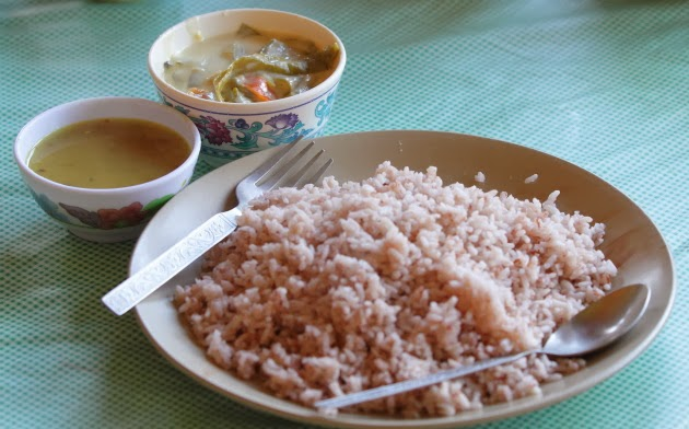 Ema Datshi - the national dish of Bhutan