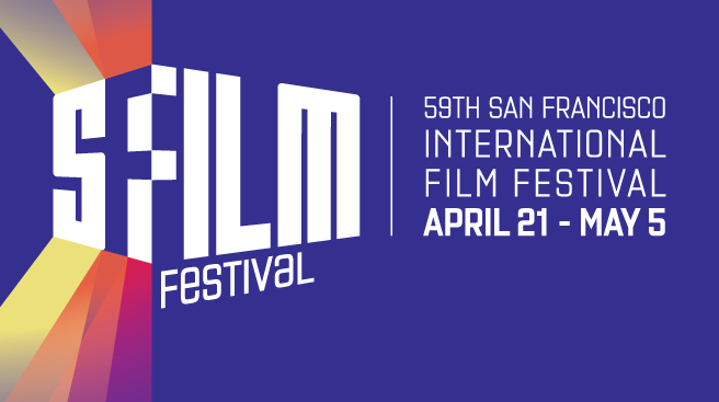 The 59th San Francisco International Film Festival