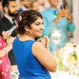 Anisha Ahuja Photo 14