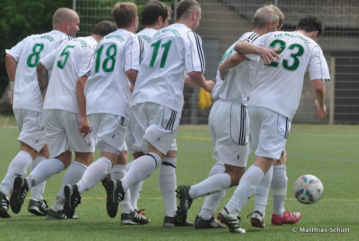 24. Spieltag: TSG Neustrelitz II - SV Nordbräu 78 Neubrandenburg DSC_0562