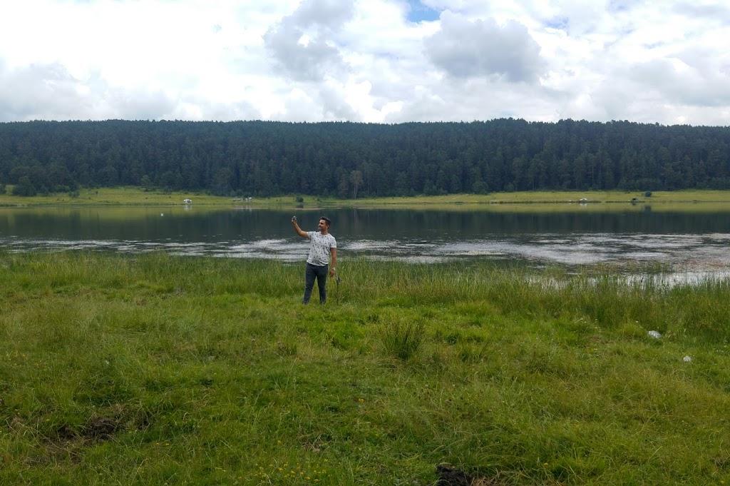 Aladağ Göleti
