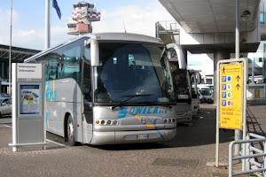Rome Airport Bus