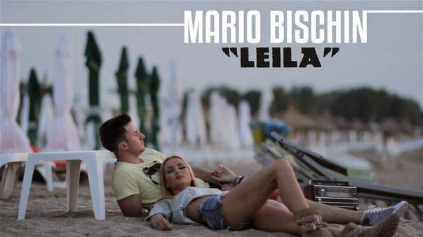 Mario Bischin - Leila