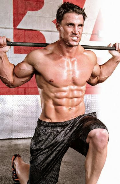 Hot and Sexy Workout Muscular Hunks Videos