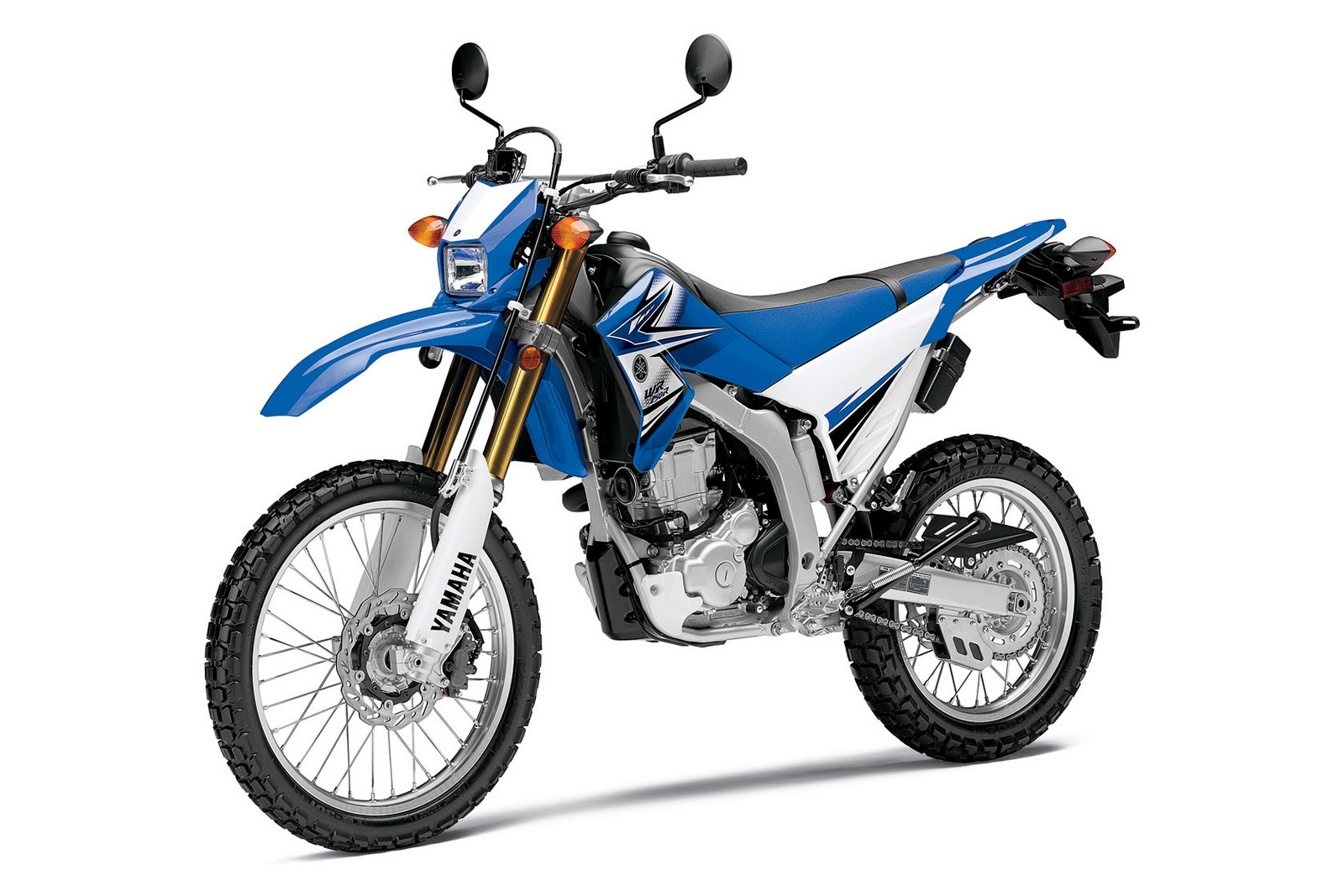 Yamaha Motorcycle Pictures Yamaha Wr250r 2011