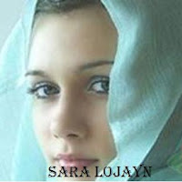 who is sara lojayn contact information