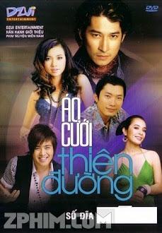 Áo Cưới Thiên Đường - Trọn Bộ (2009) Poster