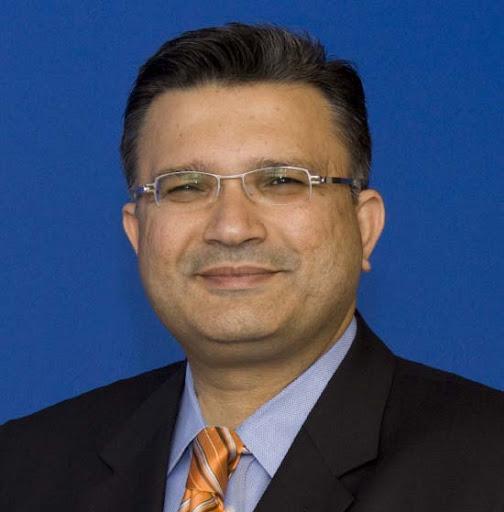 Amir Jaffer