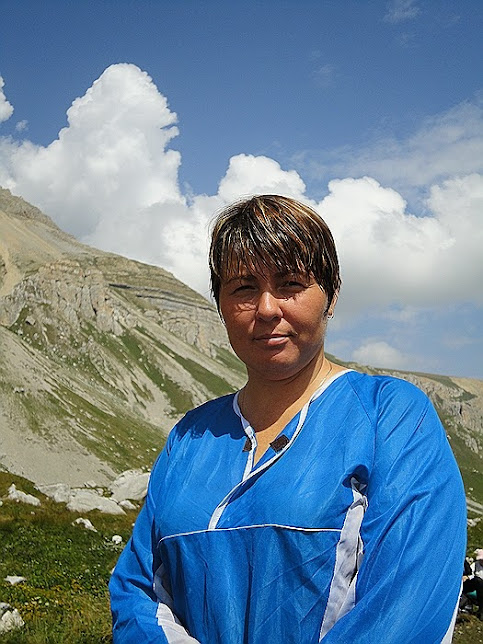 Слабокругова Ирина Геннадьевна