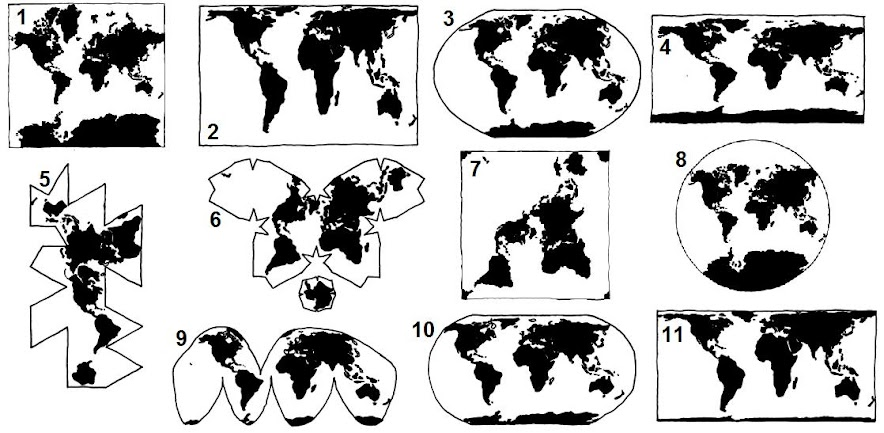 World map projections by xkcd quiz by ncwatson quiz rating details gumiabroncs Image collections