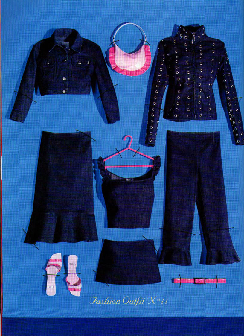 year 2000 fashion trends