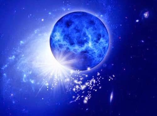 The Divine Hologram