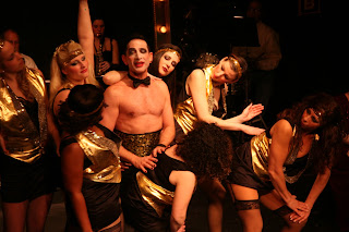 Cabaret, Smiling Rhino Theatre - Ensemble