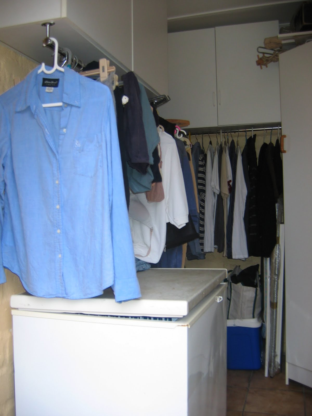 Why Do Clothes Dry At Room Temperature