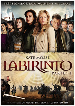 Download Labirinto Parte 1 Dublado Rmvb +  AVI Dual Áudio