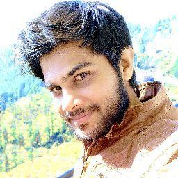 Sarvesh Shrivastava