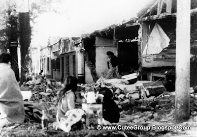 1976: Guatemala (Guatemala City). Richter scale: 7.5, Deaths: 22,084, Cost ($m): 1,100