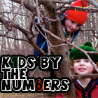 Kids by the Numbers