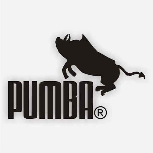 Quem cansou da Puma, pode tentar o Pumba