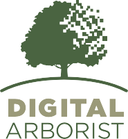 digital arborist logo