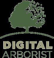 digital arborist logo