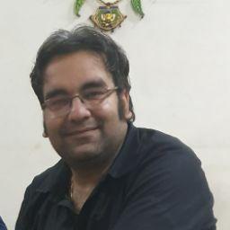 Deepak Kapur