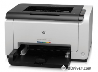 Driver HP LaserJet CP 1025nw Printer – Get & install guide