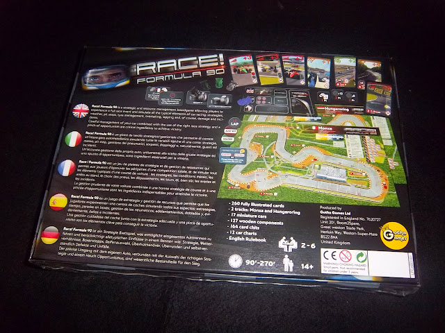 RACE! FORMULA 90 - Primeiras impressões 100_2049