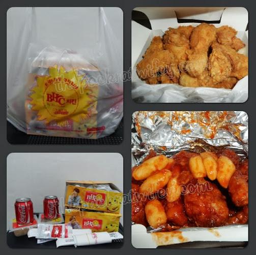 BHC Fried Chicken