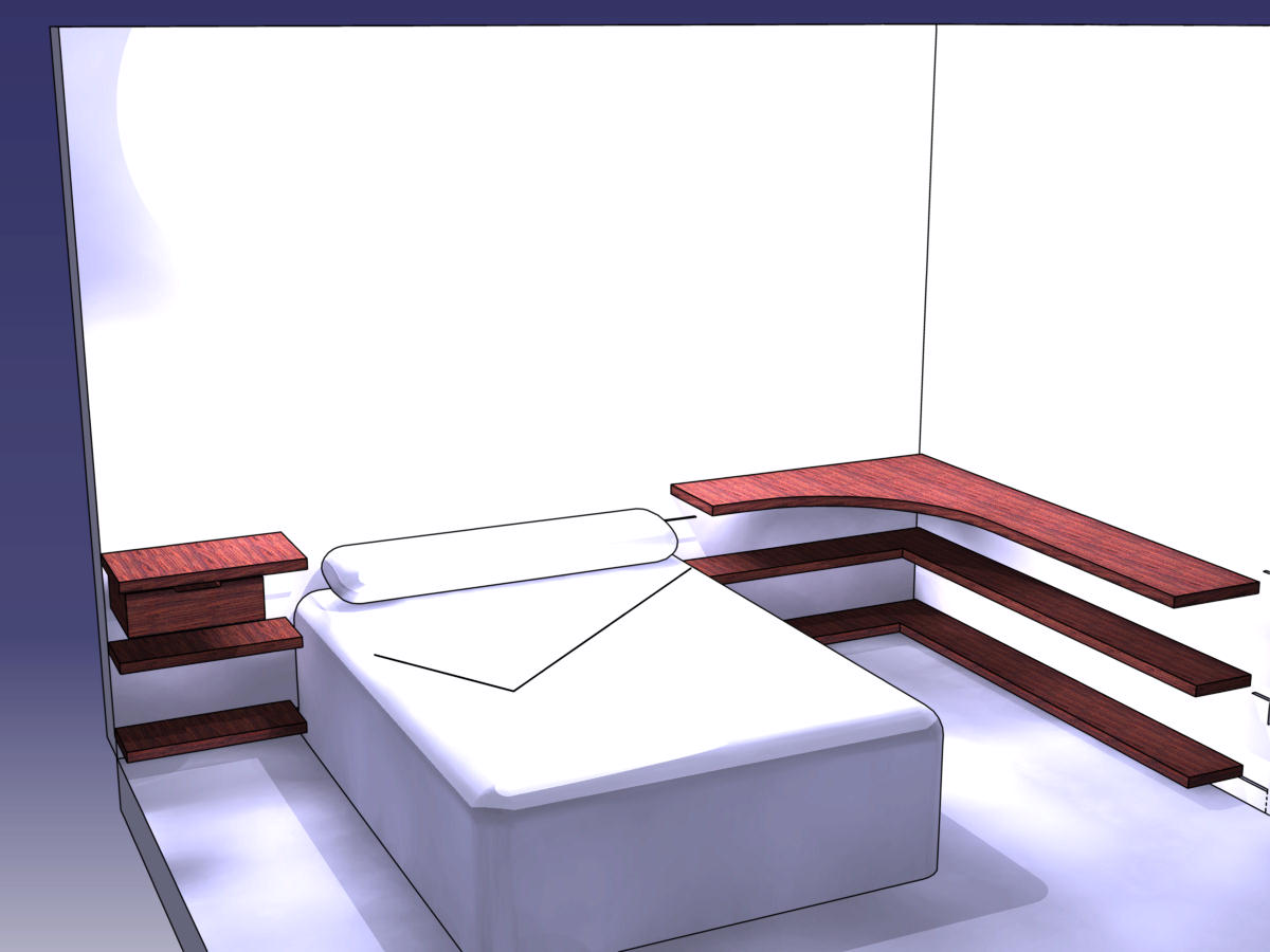Carpinteria muebles a medida mueble estilo japon s con - Armario estilo japones ...