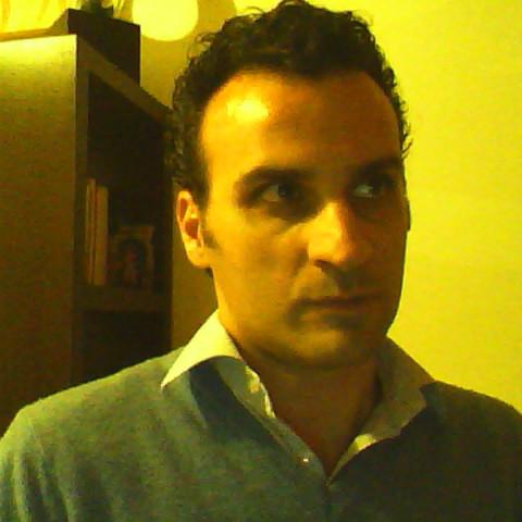 Francesco Ranieri Photo 24