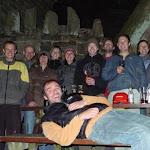 May 2010 Whillans Hut