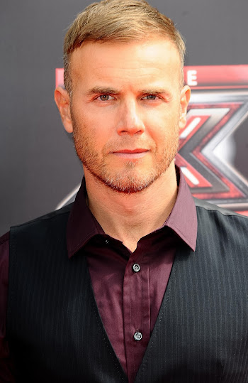 Take That... For the Record Gary+barlow+oct+2011+x+factor+nine
