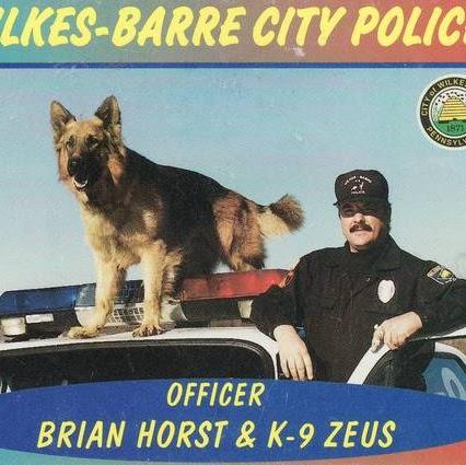 Brian Horst