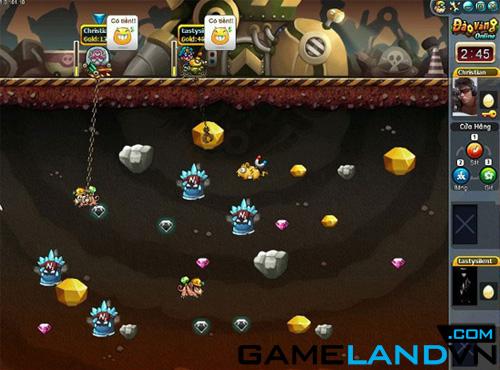 Xạ Thủ và bài toán đưa flash game thành game online 2