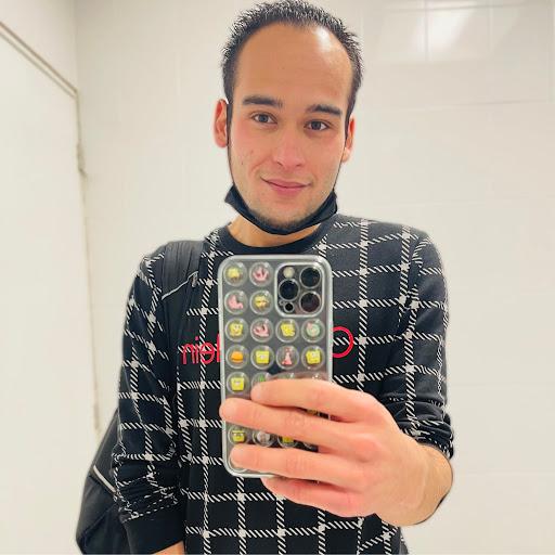 Mario Alberto