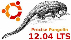 Ubuntu 12.04.1 Precise Pangolin LTS