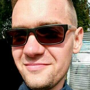 Marcin Ziarek
